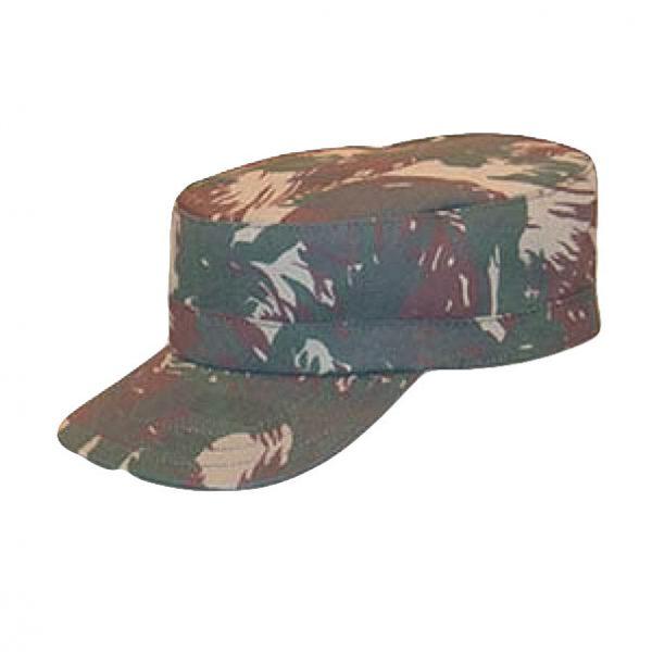 Boné Militar – A Esquina Chapelaria 503d47ad918