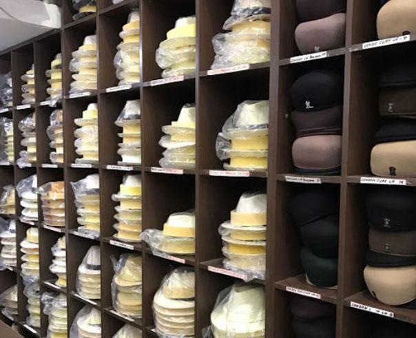 A Esquina Chapelaria – Tradição e Qualidade em Chapéus ccdd3a7d1bb